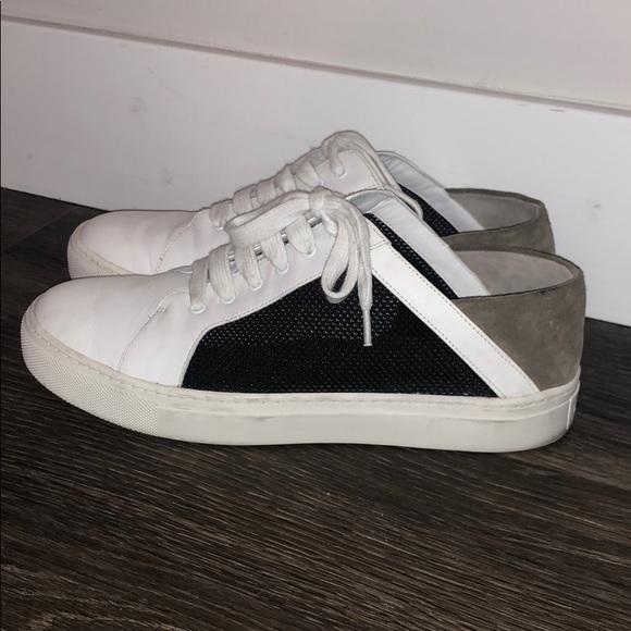 Vince Annette Alabaster Sneakers Color